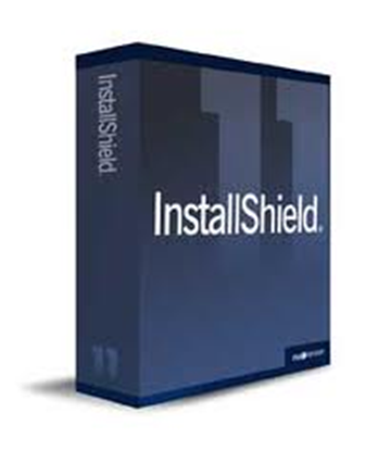 تصویر InstallShield 2010 SP1