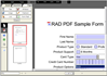 Picture of RAD PDF 2.8.0.0
