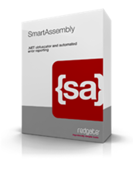 Picture of  Red Gate SmartAssembly 6.7