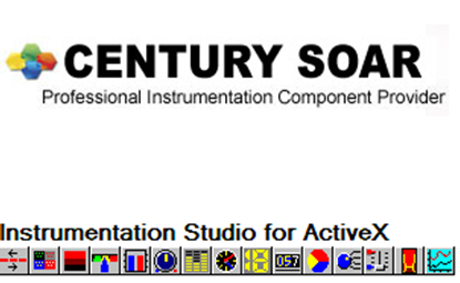 تصویر CST Instrumentation Studio for ActiveX 3.6